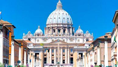 Consejos para visitar la Basílica de San Pedro este verano