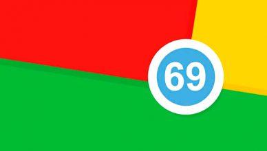 La última actualización de Chrome permite gestionar contraseñas blindadas
