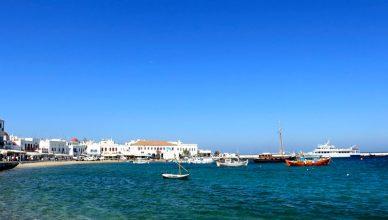 Organiza tu mejor viaje por las Islas Griegas