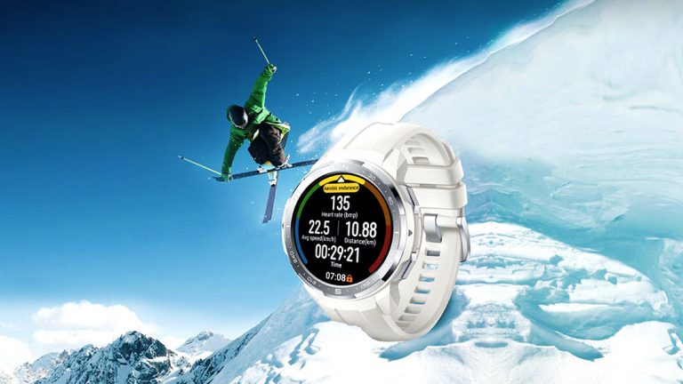 Honor Watch GS Pro y Honor Watch ES. Ha llegado el momento de moverse y explorar