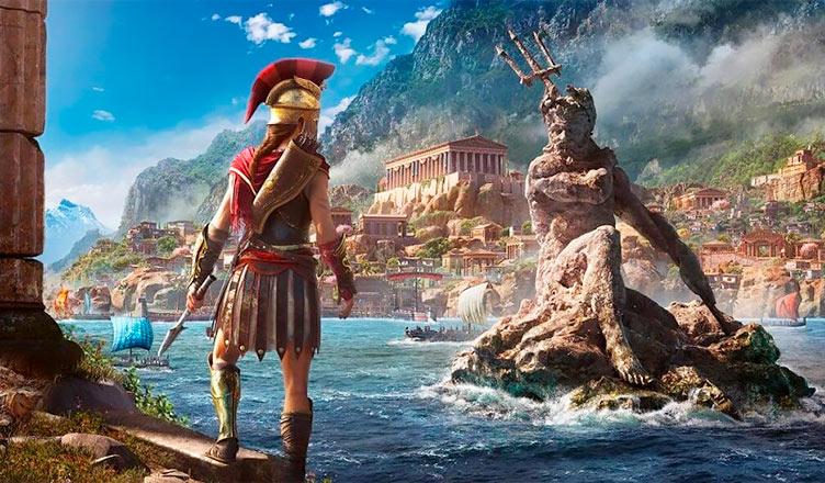 Con 'Project Stream' podrás jugar Assassin's Creed desde tu ordenador.