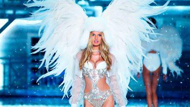 Se caen las alas de Victoria's Secret.