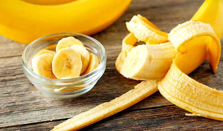 ¿Conoces los beneficios cosmeticos del platano?