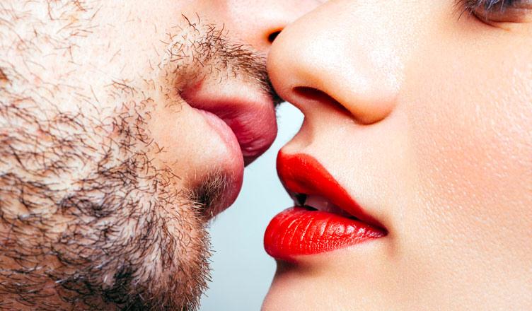 ¿Amor o instinto? Razones por las que nos gustan los besos