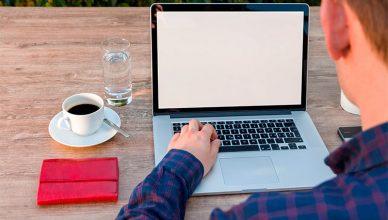 Contar con un blog abre las puertas al mundo profesional.