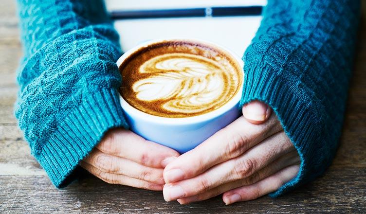 5 motivos por los que el café es bueno para la salud