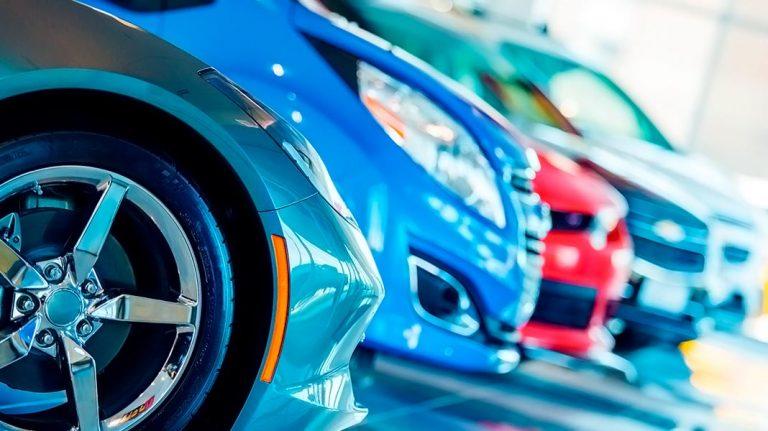 Conoce la forma más rápida y fácil de alquilar un coche