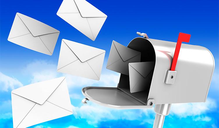 Cómo diseñar un mailing perfecto en 5 pasos.