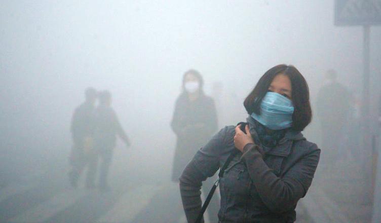 ¿Sabías que la contaminación era capaz de esto?