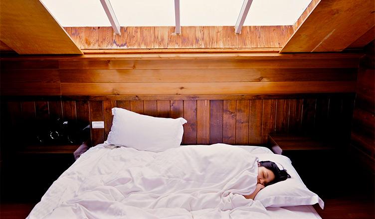 Los beneficios de un buen descanso
