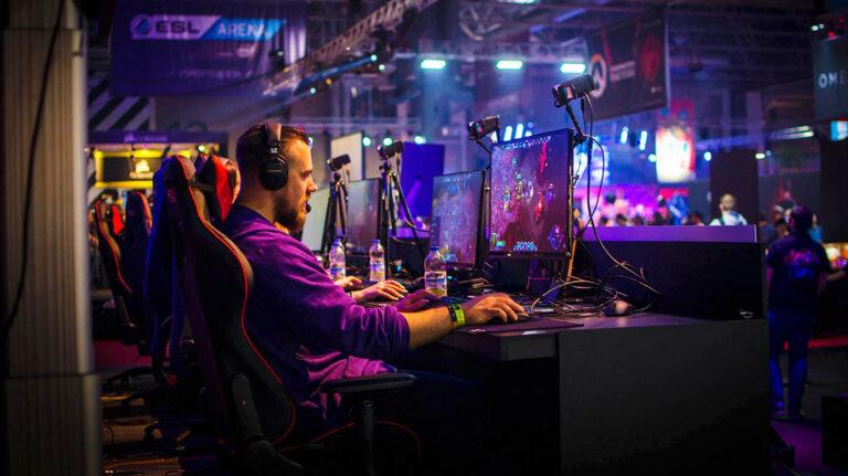eSports, un fenómeno que está cambiando la forma en que vemos los videojuegos