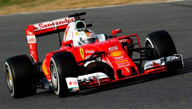 Resuelven controversia entre pilotos de Fórmula 1.