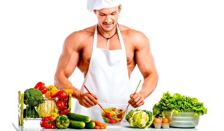 ¿Quieres ganar masa muscular? Esto es lo que debes comer
