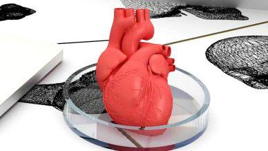 La impresión 3D salva la vida de dos niños en China
