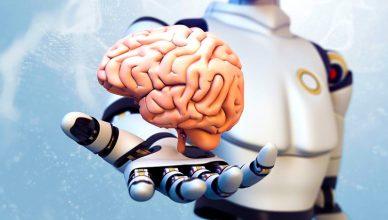 La inteligencia artificial tendrá un gran impacto en la economía