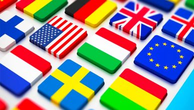 La traducción, cuna del mundo globalizado.