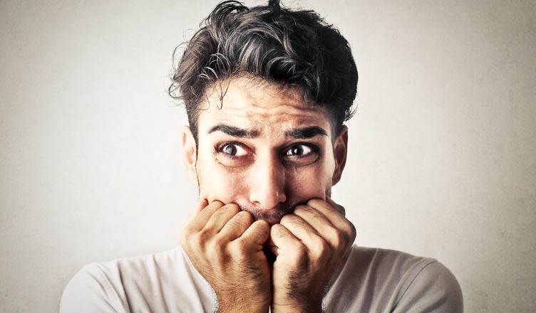Los efectos que el miedo produce en la visión