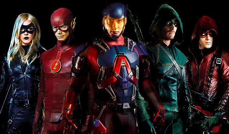 Las series de superhéroes son mejores que las películas
