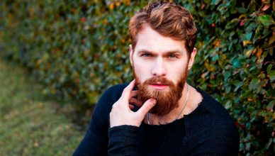Consejos para tener una barba perfecta.