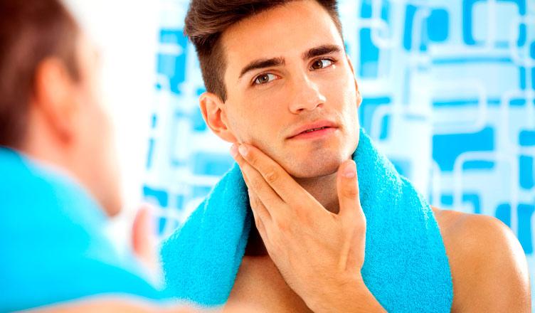 Los 5 tratamientos estéticos masculinos más demandados